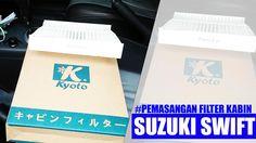 Tutorial Pemasangan Suzuki Swift
