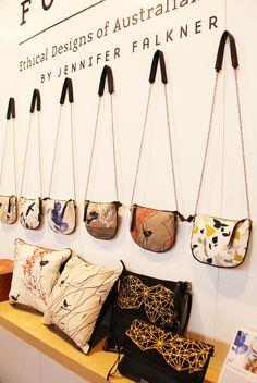 Formsa Bags
