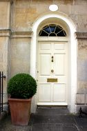 Bath stone Royalty Free Images, Tall Cabinet Storage, Stock Photos, Entrance, Gate, Stone, Doors, Landscaping, Furniture