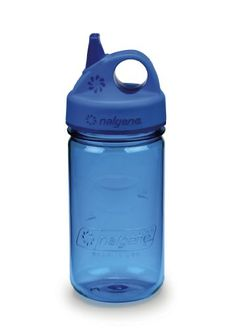 NALGENE containers have stood up to some of the world's most extreme conditions. Small potatoes compared to small children. The NALGENE Grip 'n Gulp is tough enough to survive being thrown from a movi...