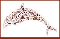Profil numérique de Matthieu