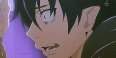 Discover & share this Sao GIF with everyone you know. GIPHY is how you search, share, discover, and create GIFs. An No Exorcist, Blue Exorcist Rin, Exorcist Anime, Sad Anime, Kawaii Anime, Anime Manga, Rin Okumura, Sad Pictures, Noragami