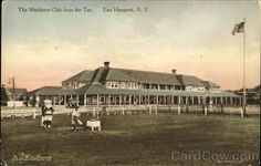 The Maidstone Club, East Hampton, NY