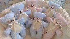 Handmade bears with love....
