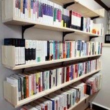 [꽃핑키 블로그] 찬넬 선반 책장, 찬넬책장 만들기의 모든것!! : 네이버 블로그
