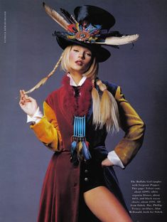 vogue1992PatrickDemarchelier1