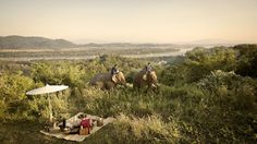 Anantara Golden Triangle Elephant Camp & Resort | Hotels and Resorts in Thailand
