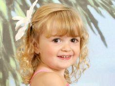 Fluffy chiffon ball gown with headband infant girls dress for birthday