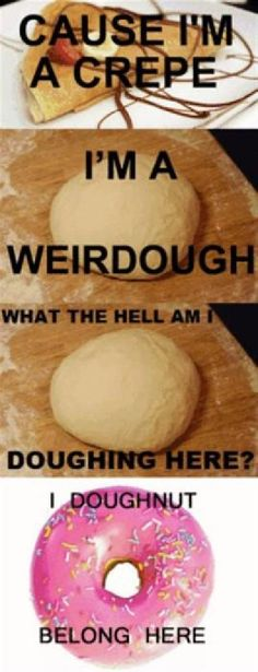 15 Food Puns to Satisfy Your Hunger for Groans - Getting Philosophical | Guff