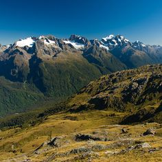 NZ Multi-day hikes  Ebook: 9 Great Walks Of New Zealand http://newzealandwalkingtours.com/ebook/