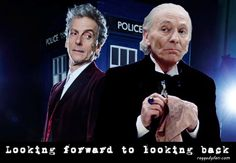 Happy Doctor Who Day