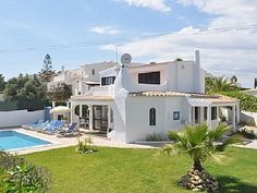 Portugal Sesmarias - Albufeira Vila Miramar with a lovely and private pool, garden and terrace - 750m to the beach - 800e/per week - 8persons - 4bedrooms