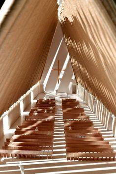 坂茂 紙の教会