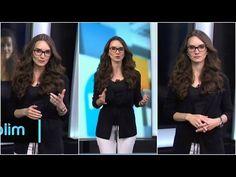 Claudia Torres | Clima - YouTube