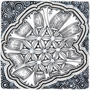 """Zentangle - this is the official website of Zentangle. It's a """"what, how and do"""" site."""