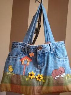 Luluzinha: bolsas