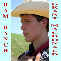 Check out GRANT MACDONALD on ReverbNation