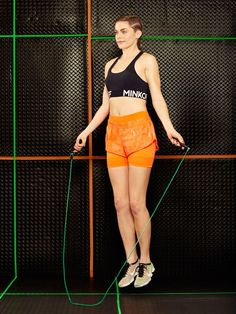 7baa80069b30c How to get an entire workout from jump-roping Jump Rope Routine