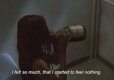 drink quotes Distance Quotes : QUOTATION Image : Quotes Of the day Description Deeva Sharing is Caring Dont forget to share this quote ! Citations Grunge, Citations Top, Top Quotes, Care Quotes, Film Quotes, Short Quotes, Quotes Distance, Grunge Quotes, Image Citation