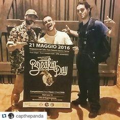 "#Repost @capthepanda with @repostapp   Winners of Qualifier ""Breakin' Day""   #Bboy #CapThePanda #Envy #Winners #LASAGNAFUNK #BreakTheFunk #LasagnaStyle #RawMagnaClik #BreakinDay #Qualifier #Cervia #FlyToBelgium #BottegaPrama #PramaShorts #PramaFamily #HH #Family #Cesena #Rimini #OneLove by bottegaprama"