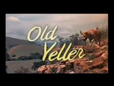 Old yeller theme song