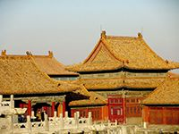 History for Kids - Ancient China: discover architecture, religion, daily life, and more!