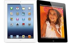 Apple launches a new iPad, called new iPad: The device features a retina display, and is powered by Apple's new A5X chip with quad-core graphics.