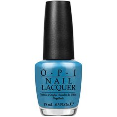OPI Nail Lacquer San Francisco Collection , Dining Al Frisco found on Polyvore
