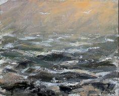 Torsten Erasmie - Winter-Storm Österlen 2008