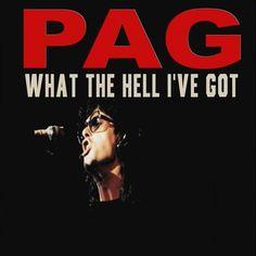 What the Hell I've Got | Michel Pagliaro– Télécharger et écouter l'album