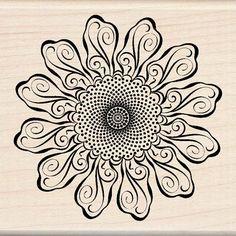 Inkadinkado® | Sunflower