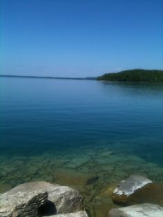 """See 9 photos and 2 tips from 118 visitors to Manitoulin Island. """"I came here on vacation about 32 years ago and when it came time to choose an area of. Manitoulin Island, Cottage Ideas, Beautiful Islands, Bay Area, Amazing Places, Ontario, Places Ive Been, The Good Place, Scotland"""