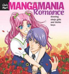 Manga Mania(tm): Manga Mania Romance : Drawing Shojo Girls and Bishie Boys by Chris Hart Paperback) for sale online Used Books, My Books, Reading Books, Manga Romance, Romance Books, Manga Mania, Spring Books, Book Drawing, Dream Drawing