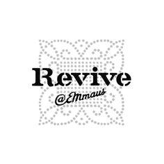 Our Revive@emmaus logo