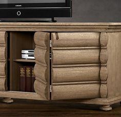 Masif Tv Ünitesi Tv Cabinets, Tv Unit, Furniture Design, Interior Design, Wood, Console, Home Decor, Bedroom, Ideas