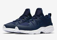 """newest 46faf 4c1f0  sneakers  news The Nike Air Zoom LWP """"Midnight Navy"""" Releases This Thursday"""