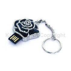 MiBling Rose USB Flash