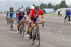 Festival Ruta 2016 - Ciclismo de Ruta Ecuador