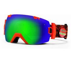 Smith Optics I/OX Snow Goggles