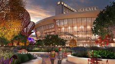 MGM Resorts International annonce un nouveau lieu de #concerts de 5000 places au Monte Carlo Resort & Casino- Las Vegas ! Le lieu devra accueillir son premier spectacle fin 2016. #lasvegas #mgm