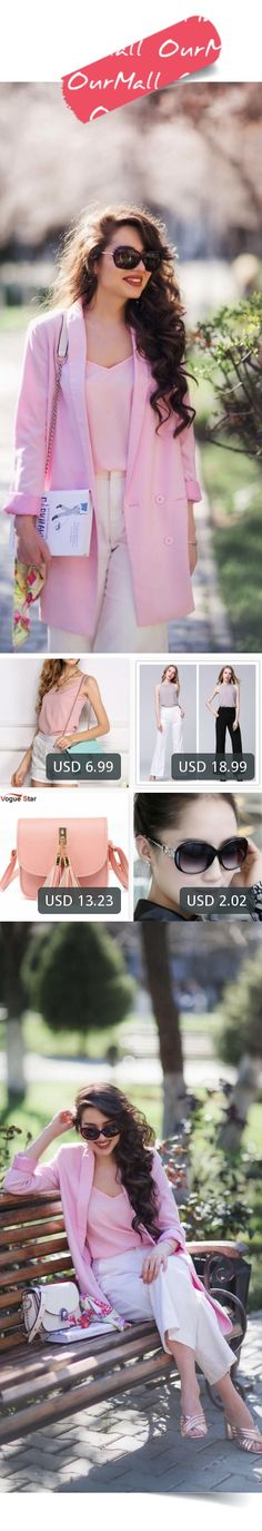 This is Diyora Khalilova's buyer show in OurMall;  1.Chiffon Tank Top Women Summer Shoulder Strap Tops Crops Ladies Vest Sleeveless 2.2017 New Arrival Fashion Black& White Wide Leg  Women's Pants 3.Fashion  Small Chains Bag Women Candy Color Tassel Messenger Bags Female Handbag S... please click the picture for detail. http://ourmall.com/?6NzE7f