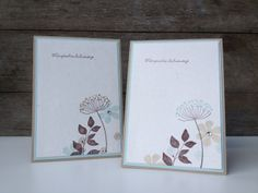 Margriet Creatief, condoleance kaart, with sympathy, stampin' up, summer silhouettes