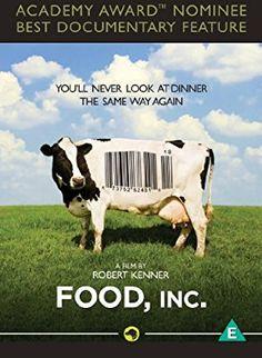 Food, Inc [DVD] [2009]