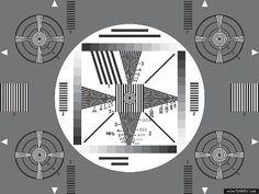 Siyah beyaz televizyon test görüntüsü Jukebox, Istanbul, Nostalgia, Old Things, Memories, 1980, Tape Recorder, Thursday, Origami