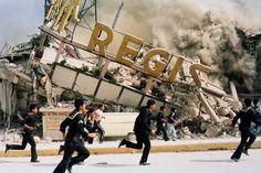 Terremoto en Ciudad de México, 1985 Cortesía de National Geographic