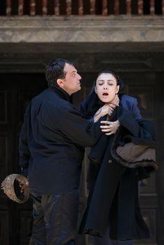 Henry VI pt 3, National Theatre of Bitola (c) Marc Brenner