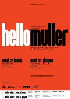 —helloMuller LongLunch