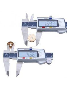 Caliper Digital electronic 6 in 3 Way Jewelry