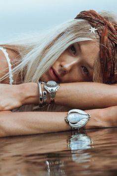 Bahgsu Jewels | bohemian, handcrafted crystal jewelry