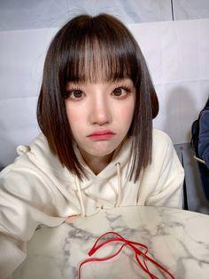 Mamamoo, Snsd, South Korean Girls, Korean Girl Groups, Bonnie Clyde, Pinterest Hair, Cube Entertainment, Just Girl Things, Queen
